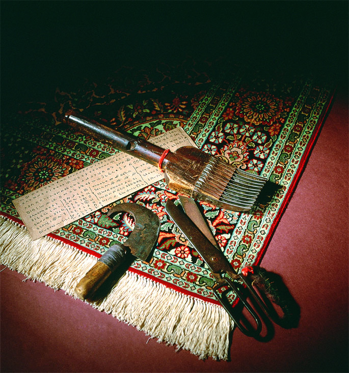 Kashmir Carpets - Handmade Carpets - Silk Carpets - Luxury Carpets - jewel Carpets